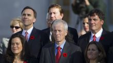 How well do you know your federal ministers?