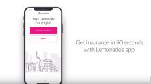 Insurance company replaces brokers with bots and machine learning