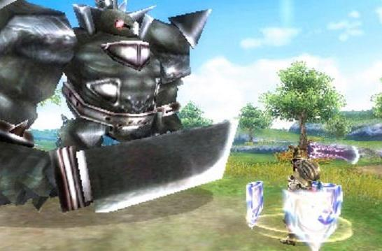 Final Fantasy Explorers plants its flag in Japan this December