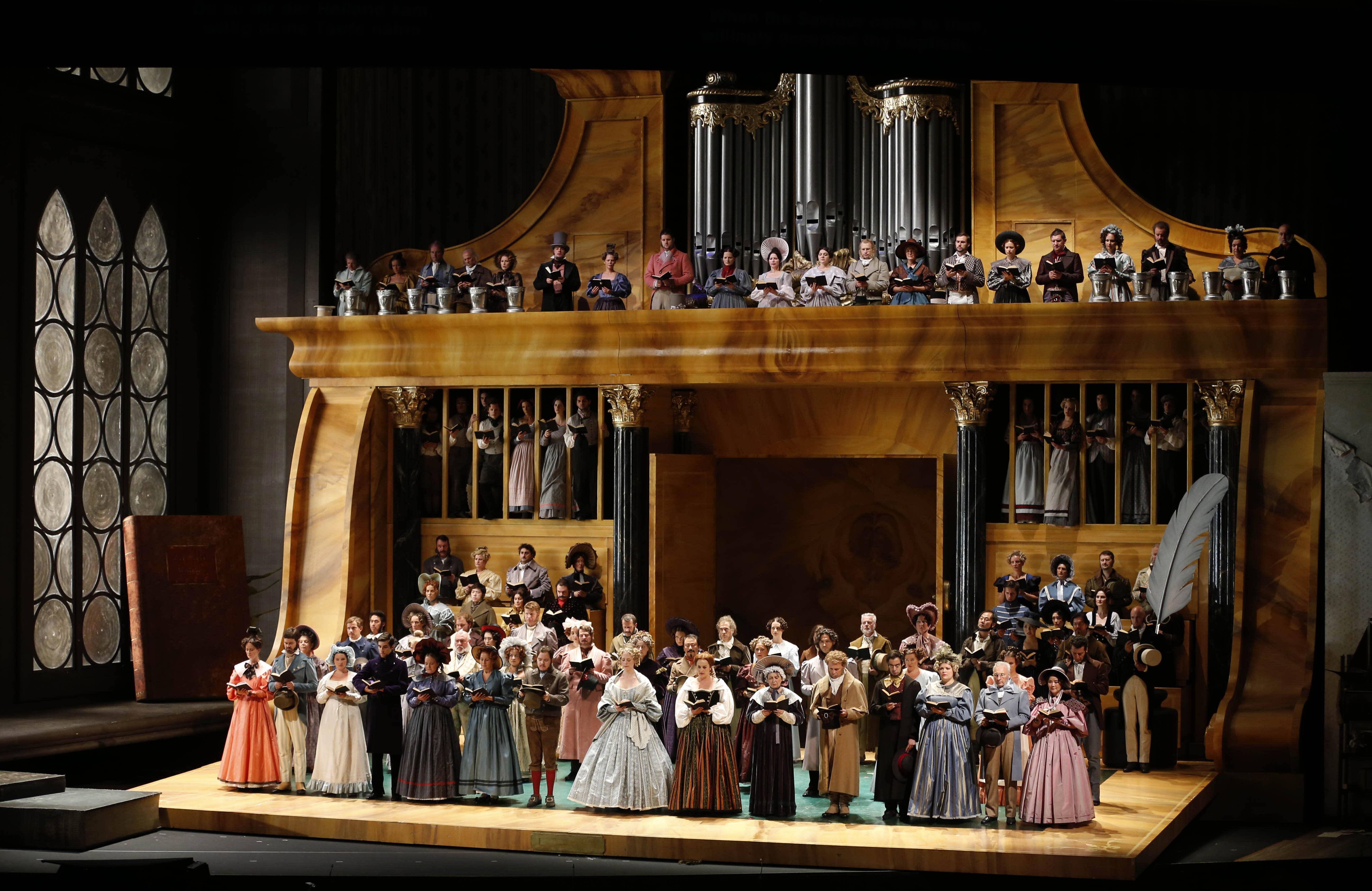 EU Music Salzburg Festival