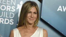 Jennifer Aniston bares abs in magazine shoot as she turns 51