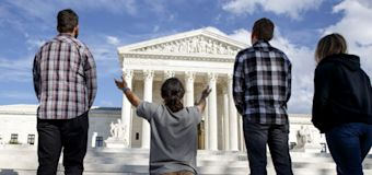 Real battle for social conservatives isn't SCOTUS