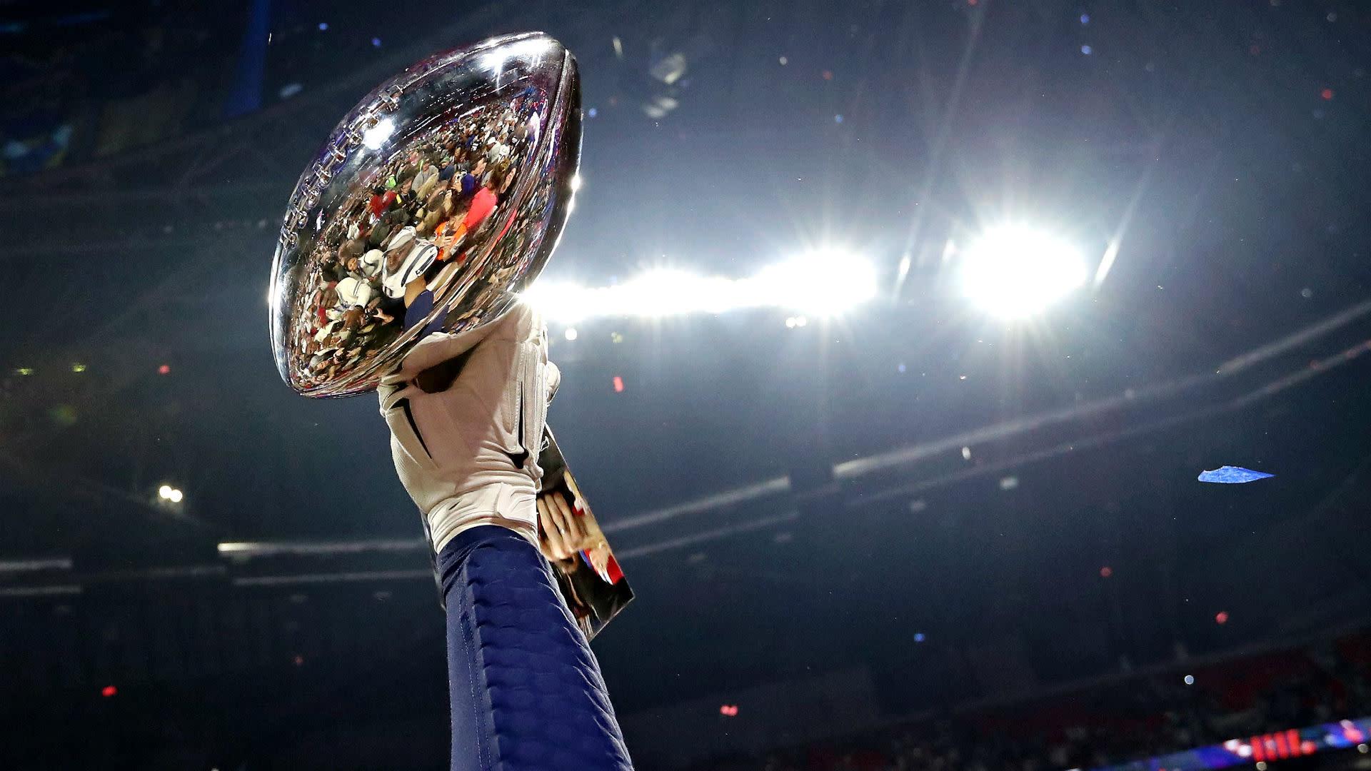 Super Bowl 2021 Kickoff