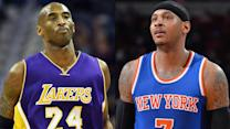 How do Lakers, Knicks return to playoffs?