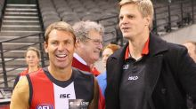 Shane Warne linked to surprise move to AFL club