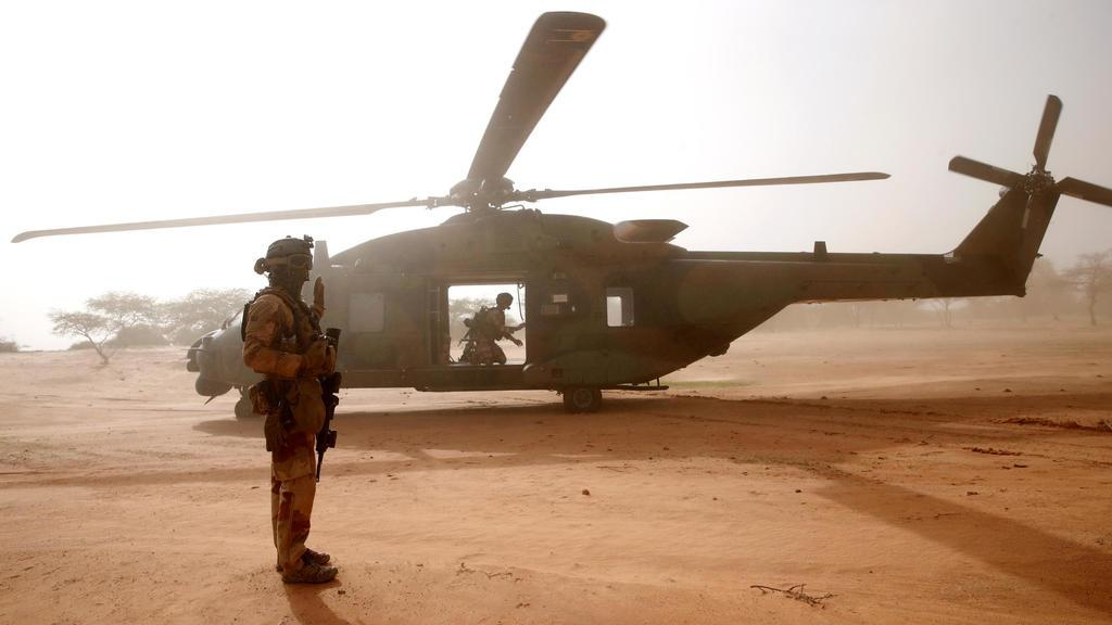 France says it has killed senior al Qaeda operative in Mali