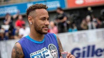 """Coupe du Monde - Neymar : """"Je pense que les critiques ont été exagérées, mais je suis habitué"""""""
