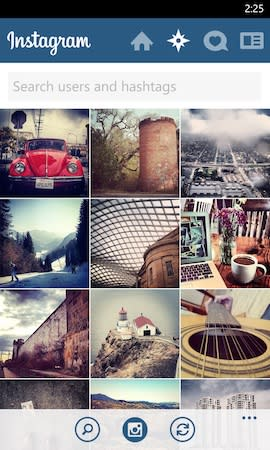 Instagram comes to Windows Phone Store today without video support (updated)