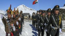 LAC remains tense despite slight reduction of troops