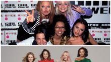 Así han cambiado las Spice Girls desde sus inicios hasta su esperado regreso