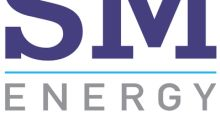 SM Energy Announces Updated Presentation Time At IPAA OGIS