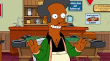 Fox breaks silence on 'Simpsons' Apu controversy