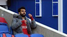 Groß schockt Liverpool - Salah sauer auf Klopp