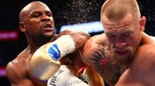 Floyd Mayweather win over Conor McGregor spared bookies 'bloody nose'