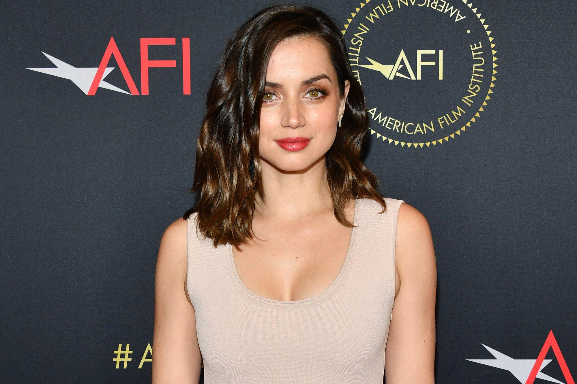 Ana de Armas Says It Took Her 9 Months to Perfect Marilyn Monroe's Voice for New Film: 'So Exhausting'