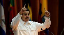 Maduro agradece ao Brasil e Canadá por expulsão de diplomatas