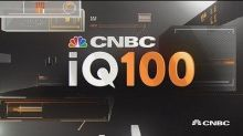 General Electric among today's IQ100 laggards