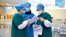 純網醫保推出抗疫額外保障 自願醫保分擔壓力|顏耀輝 Fred