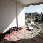 Israel to ease more Gaza restrictions as truce holds