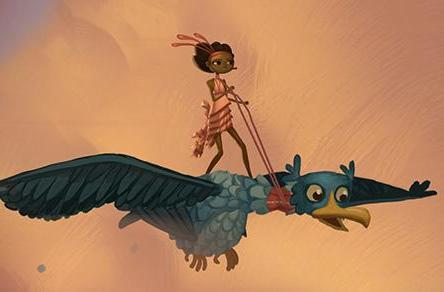 Broken Age delivers a classic adventure to iPad owners
