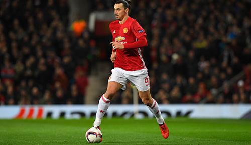"""Premier League: Mourinho """"freut sich"""" falls Zlatan gehen möchte"""