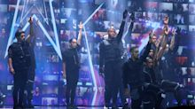 'BGT' receives more than 7,500 complaints after Diversity performance
