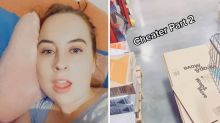 Bunnings shopper reveals texts that busted cheating boyfriend