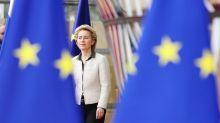 Coronavirus: European stocks rise as EU leaders mull €750bn recovery plan