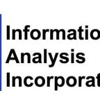 Information Analysis Inc Releases First Quarter 2021 Results