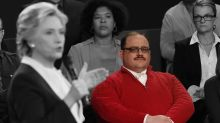 Public Service Announcement: Ken Bone's Red Izod Sweater Is, in Fact, Still Available