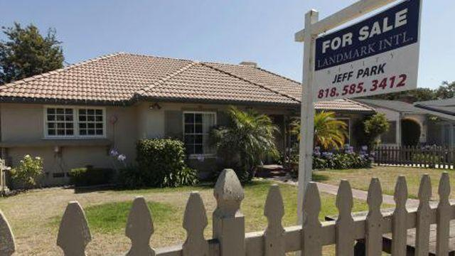 Mortgage rates hit record low