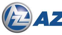 AZZ Inc. Announces Acquisition of NuZinc, LLC to Expand Metal Coating Services
