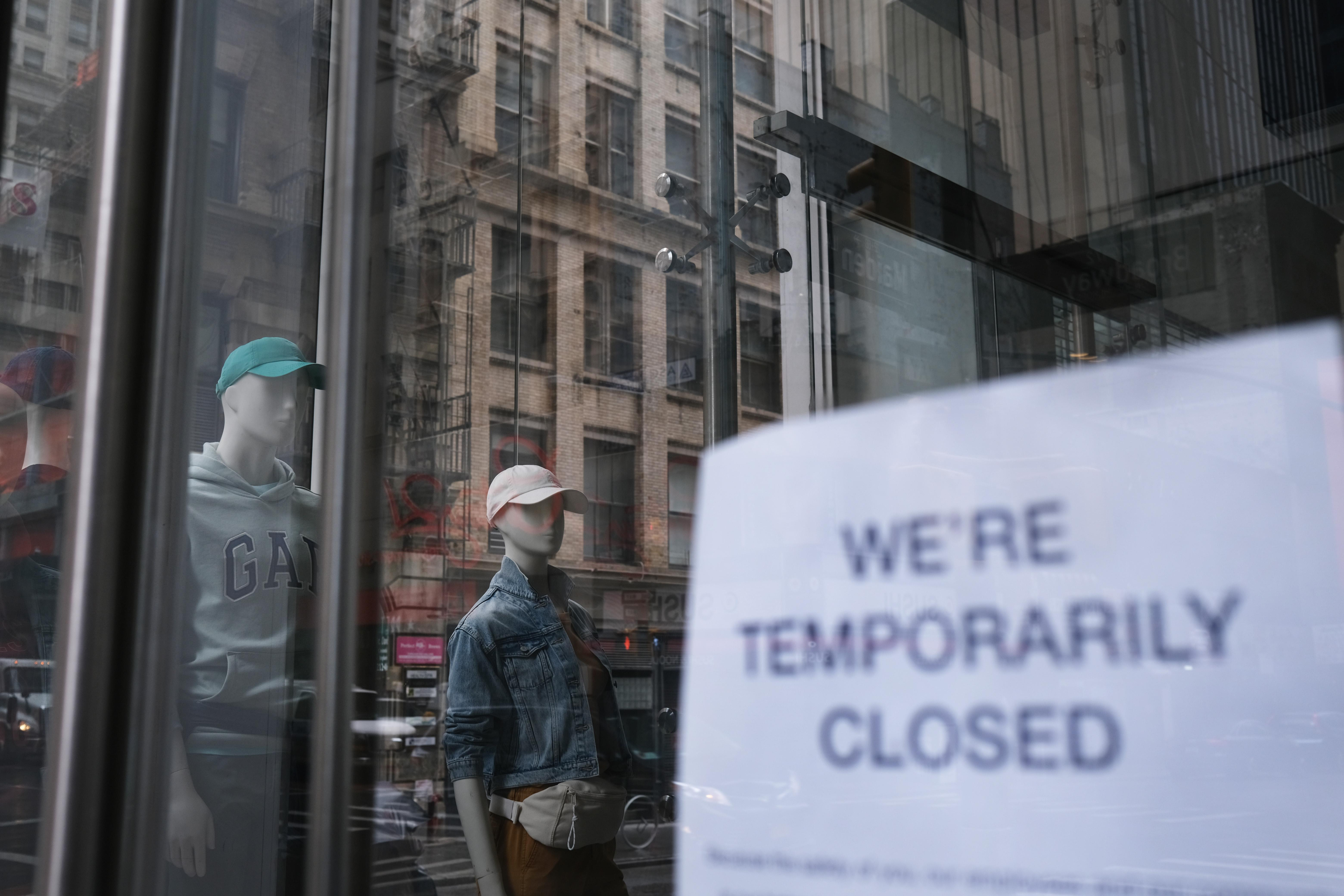 Unemployment rate expected to hit highest since the Great Depression