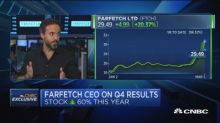 Fartech CEO Jose Neves on Q4 success and new partnerships