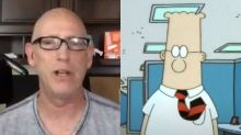 'Dilbert' Creator Scott Adams Says 'Republicans Will Be Hunted' If Biden Wins Election