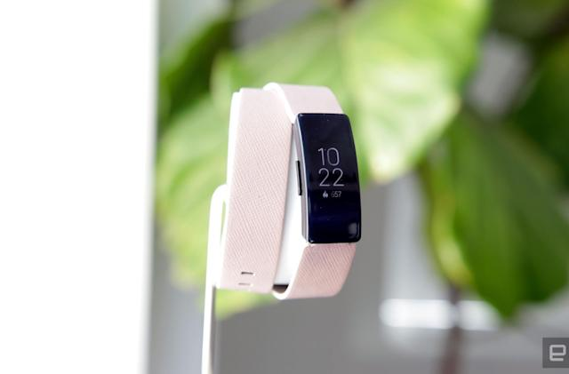 This week's best deals: Fitbit Inspire HR, the Apple Watch and more