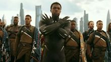 Marvel gearing up to film 'Black Panther 2' in July 2021