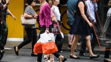 Retail spend up, but downturn fears linger