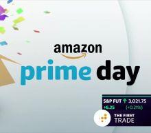 Amazon workers set to protest as Amazon Prime day kicks off