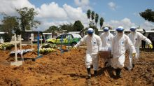 Brasil ultrapassa 250 mil mortes por Covid-19 com 2ª maior cifra diária desde início da pandemia