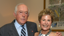Donald A. Brown, co-founder of The JBG Cos., dies