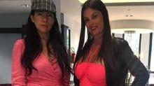 "Sara Tommasi incinta, la manager annuncia: ""Gravidanza interrotta"""