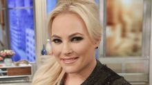 Meghan McCain on Chris Cuomo altercation: 'Men get to be tough and swear, women are unhinged'
