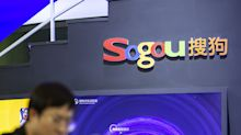 Tencent Offers $2.1 Billion for Chinese Search Giant Sogou