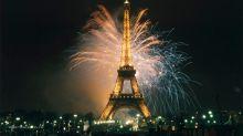 巴黎鐵塔升級計畫 暫時關閉15年
