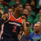 Wizards' Wall inks 4-year, $170 mn extension