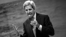 John Kerry: New Trump environmental rules will 'kill more Americans'