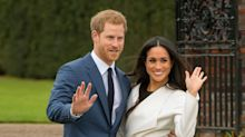 Meghan Markle and Prince Harry are reportedly planning a 'mini-moon' in Ireland