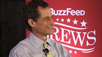 Anthony Weiner: I still see a therapist