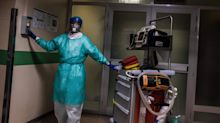 Act now, Italian doctor at center of outbreak warns the world